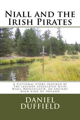 Niall and the Irish Pirates