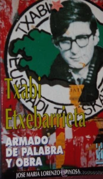Txabi Etxebarrieta