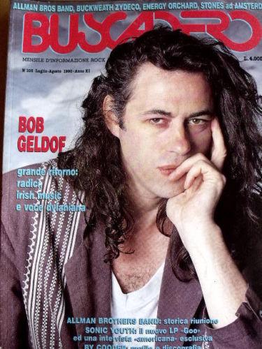 Buscadero 105 (luglio-agosto 1990)