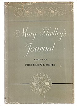 Mary Shelley's Journal
