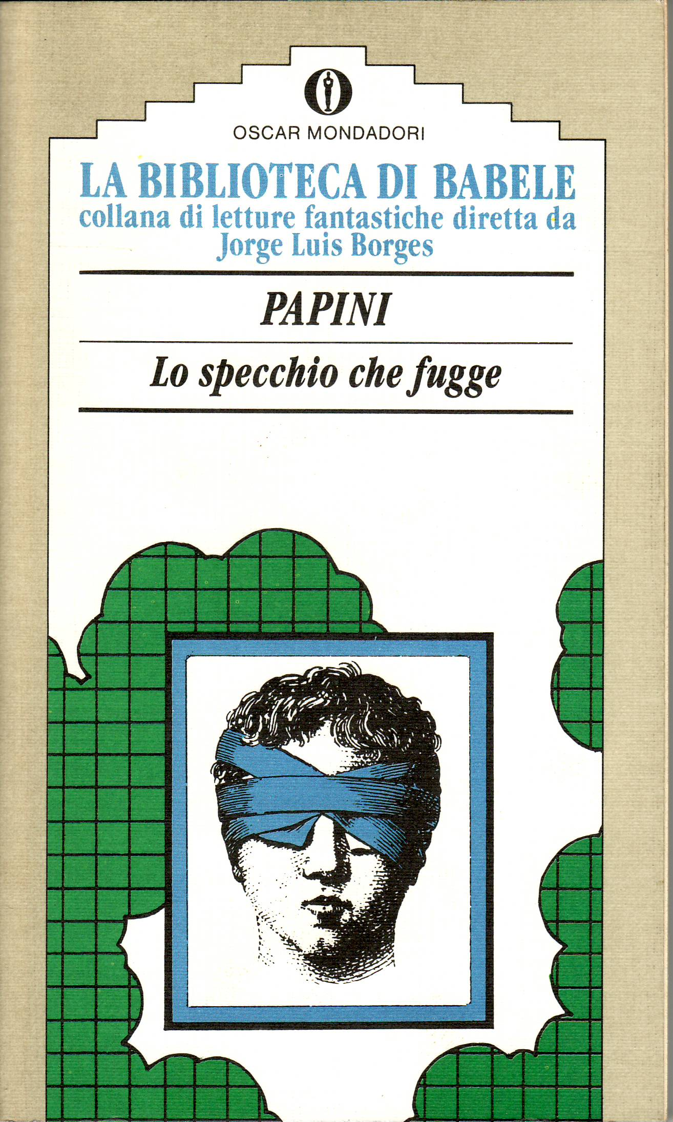 Lo specchio che fugge giovanni papini 9 recensioni - Lo specchio di carta ...