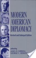 Modern American dipl...