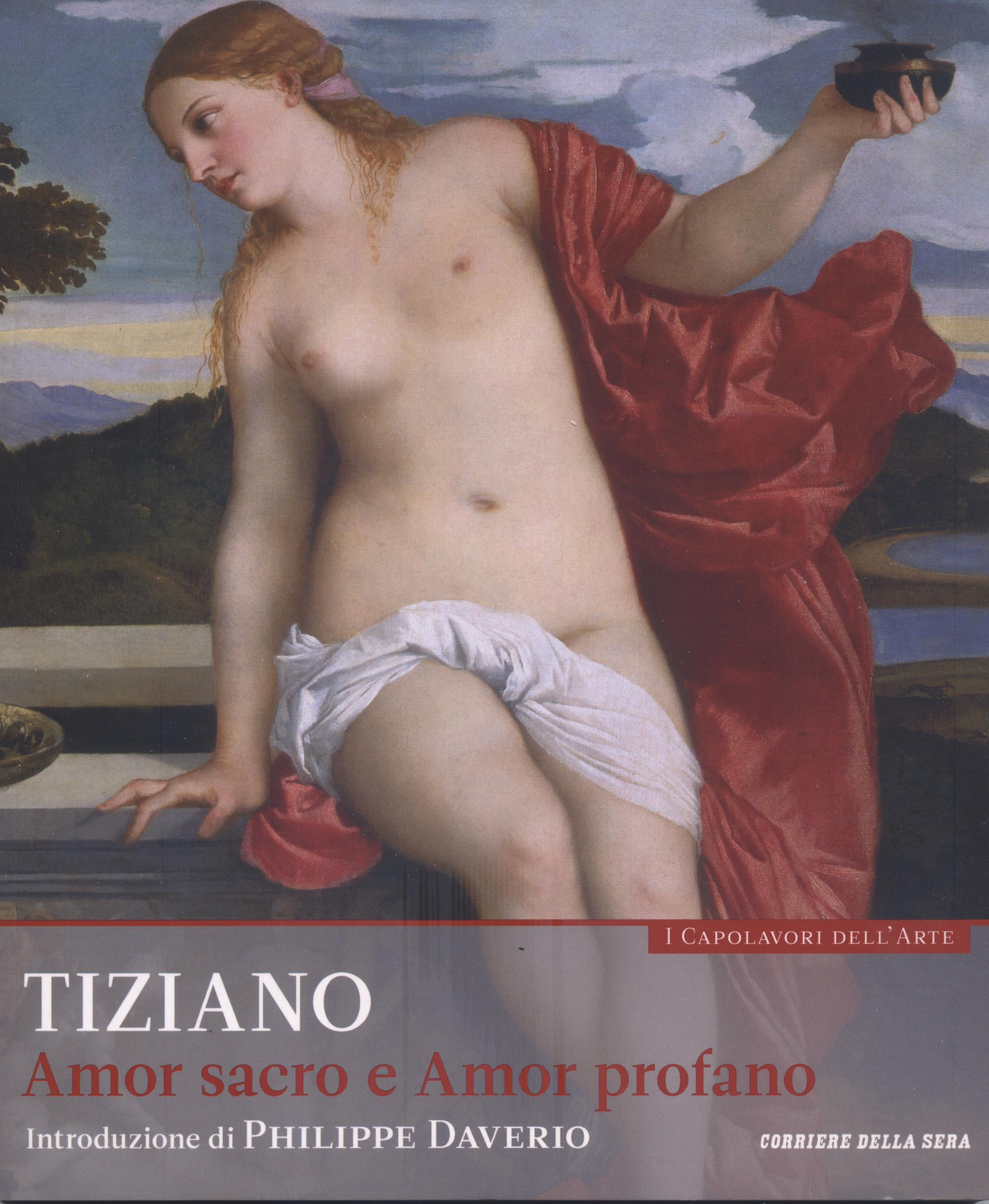 Tiziano - Amor sa�...