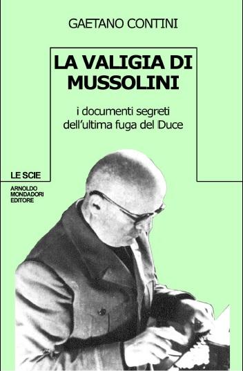 La valigia di Mussolini