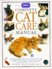 The RSPCA Complete Cat Care Manual