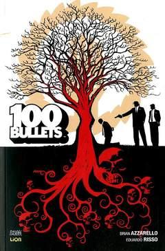 100 Bullets n. 23