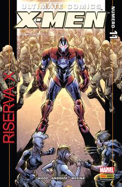 Ultimate Comics: X-Men n. 11