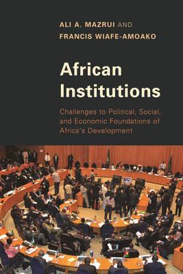 African Institutions