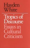 Tropics of Discourse