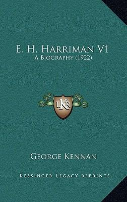E. H. Harriman V1