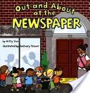Out and about at the Newspaper