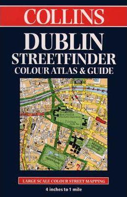 Dublin Streetfinder