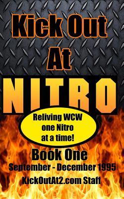 Kick Out at Nitro! September - December 1995