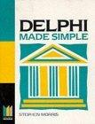 Delphi Programming Made Simple