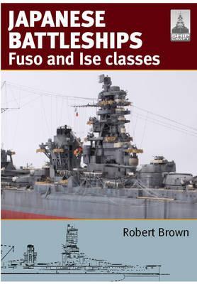 Japanese Battleships