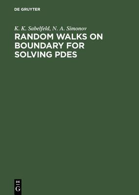Random Walks on Boundary for Solving Pdes