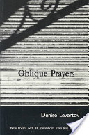Oblique Prayers