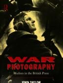 WAR/PHOTOGRAPHY PB