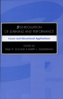 Self-regulation of Learning and Performance