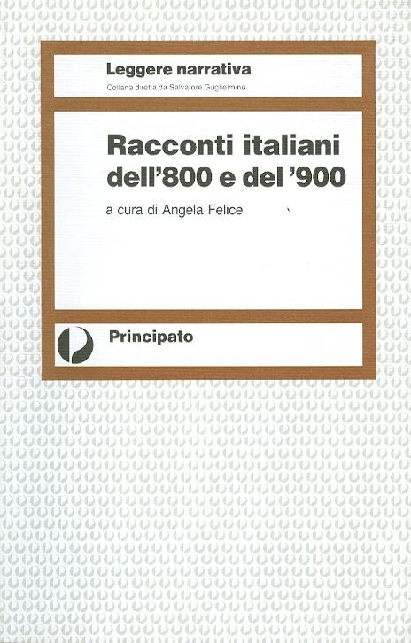 Racconti italiani dell'800 e del '900