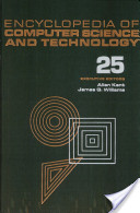 Encyclopedia of computer science and technology. 25. Supplement 10