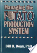Managing the Potato Production System