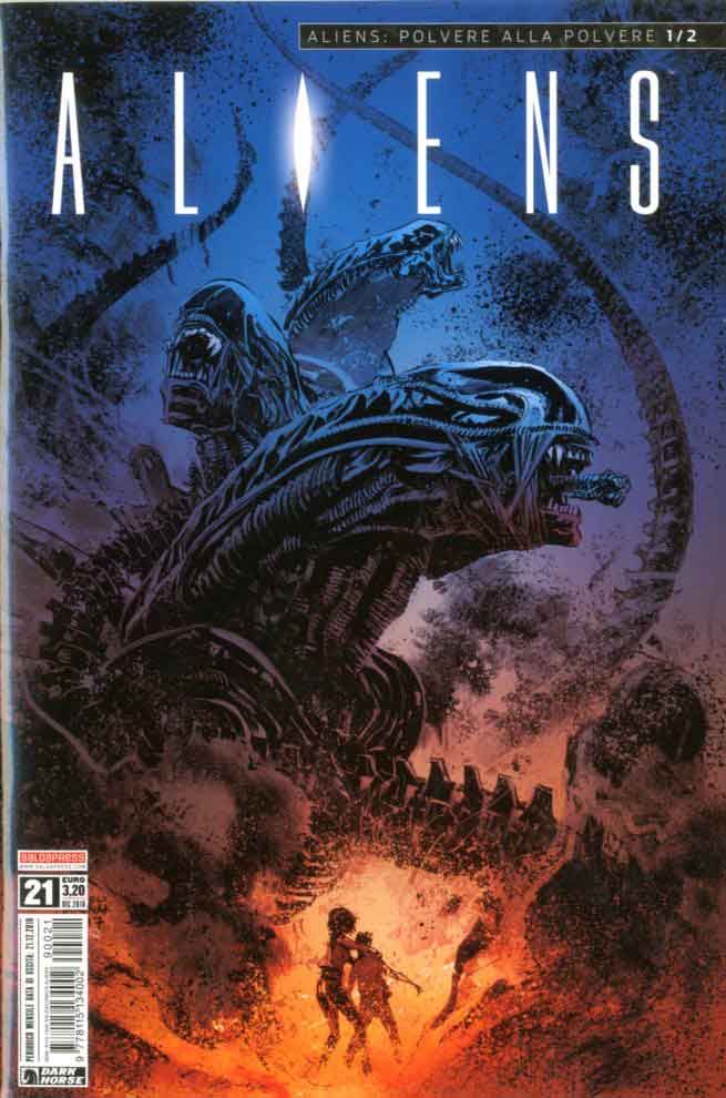 Aliens #21