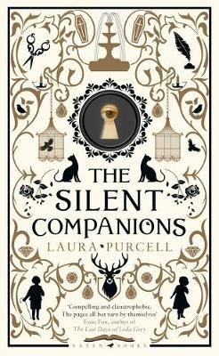 The Silent Companion...