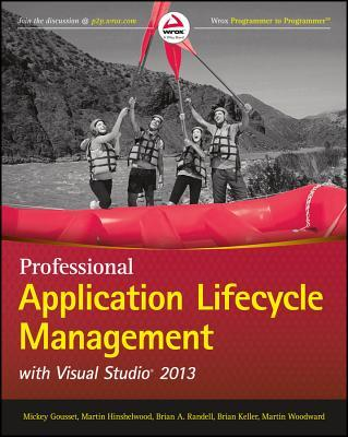Professional Application Lifecycle Management