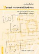 Deutsch lernen mit Rhythmus