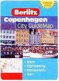 Berlitz Copenhagen City Guidemap