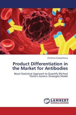 Product Differentiation in the Market for Antibodies