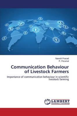 Communication Behaviour of Livestock Farmers