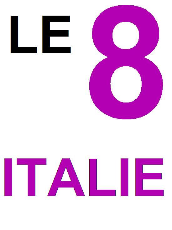 Le otto Italie