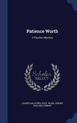 Patience Worth