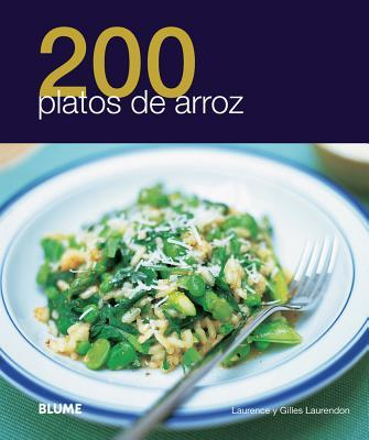 200 platos de arroz / 200 rice dishes