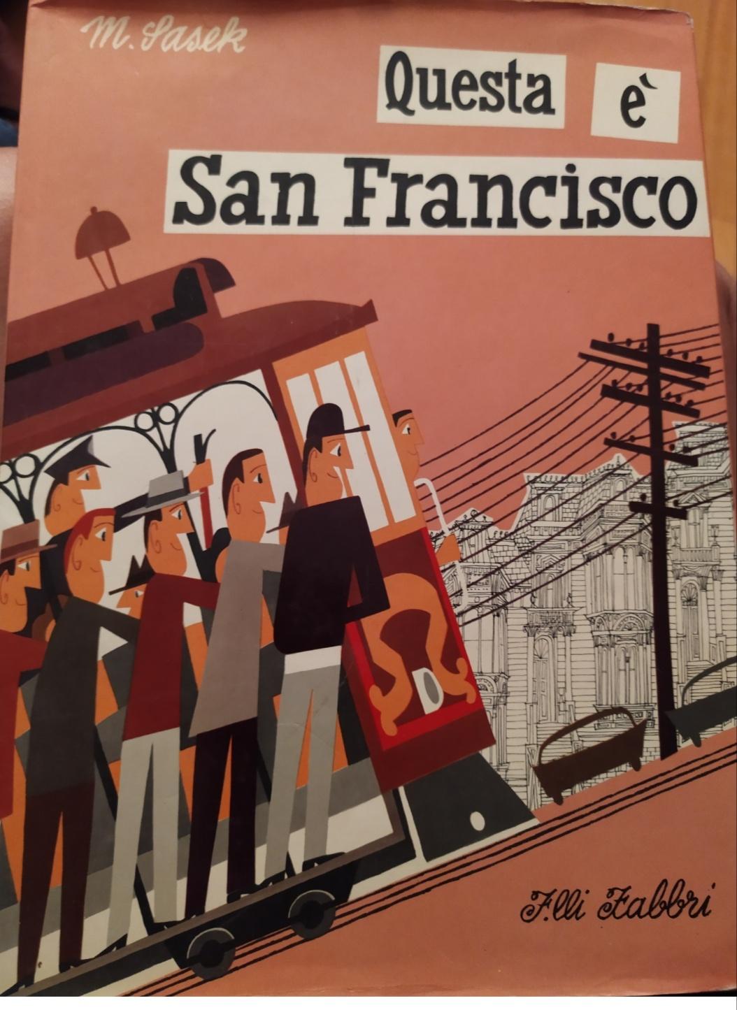 Questa è San Francisco