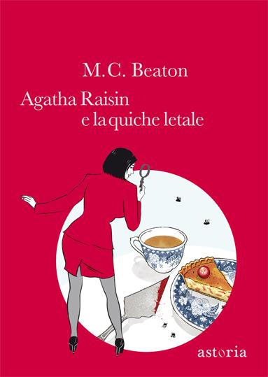 Agatha Raisin e la q...