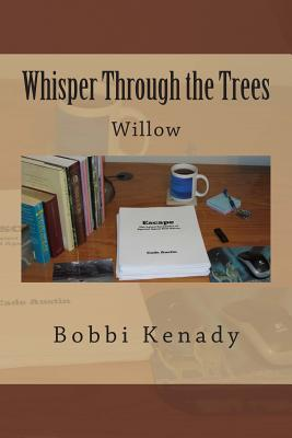 Whisper Through the Trees