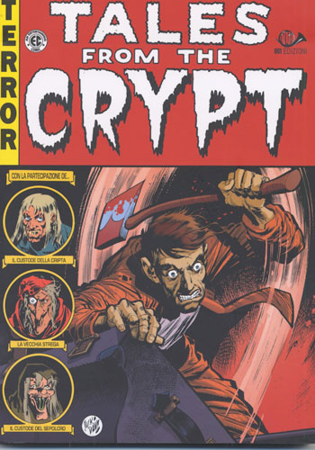 Tales from the Crypt vol. 5