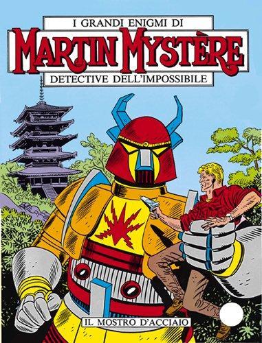 Martin Mystère n. 26