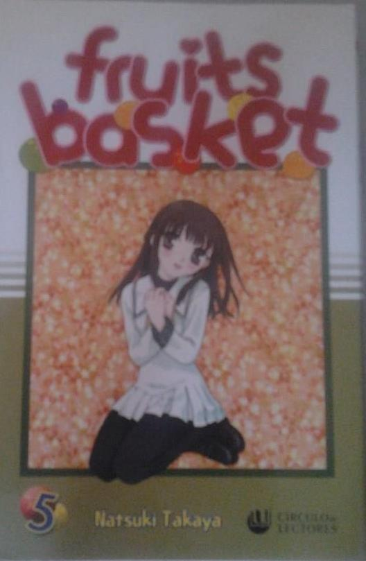 Fruits Basket #5