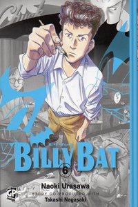 Billy Bat vol. 6