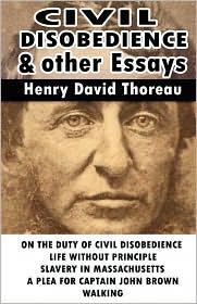Civil Disobedience a...