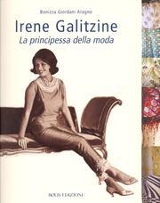 Irene Galitzine