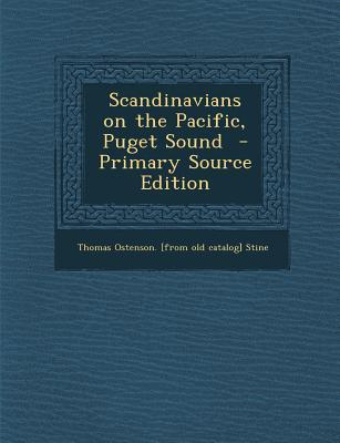 Scandinavians on the Pacific, Puget Sound