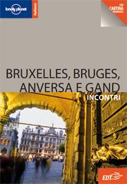 Bruxells, Bruges, Anversa e Gand