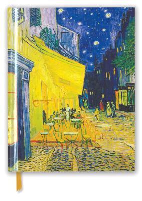 Van Gogh Blank Sketch Book