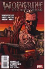 Wolverine Vol.2 #066