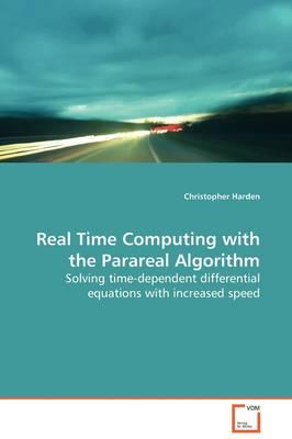 Real Time Computing With the Parareal Algorithm